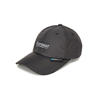 COVERNAT X MONTBELL 19A/W CURVE CAP BLACK